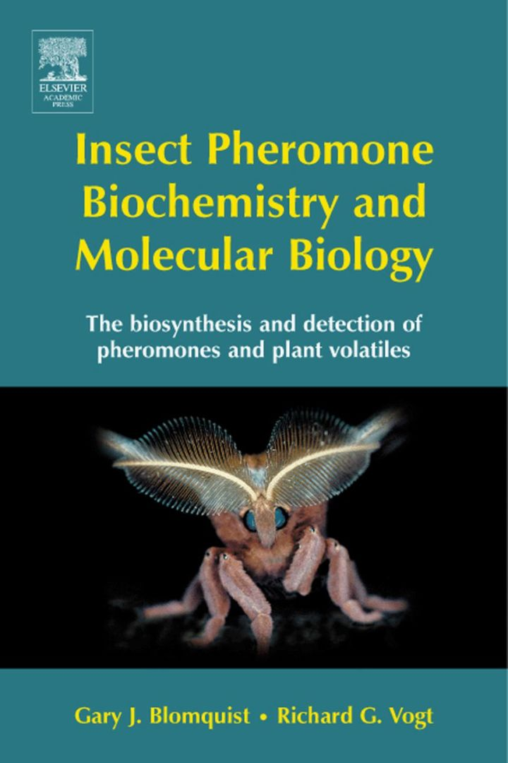 Insect Pheromone Biochemistry and Molecular Biology: The Biosynthesis and Detection of Pheromones and Plant Volatiles