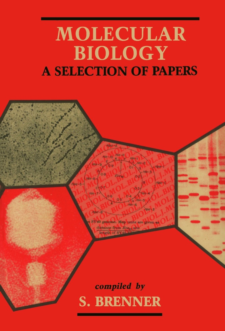 Molecular Biology: A Selection of Papers