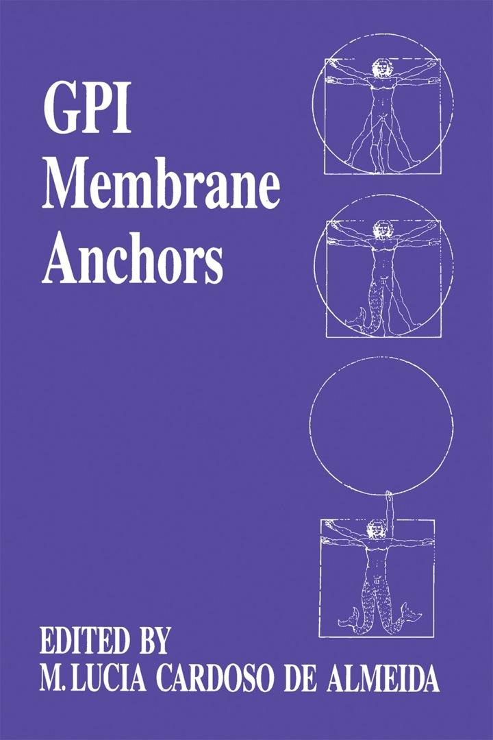 GPI Membrane Anchors