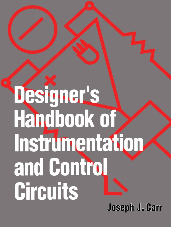 Designer's Handbook Instrmtn/Contr Circuits