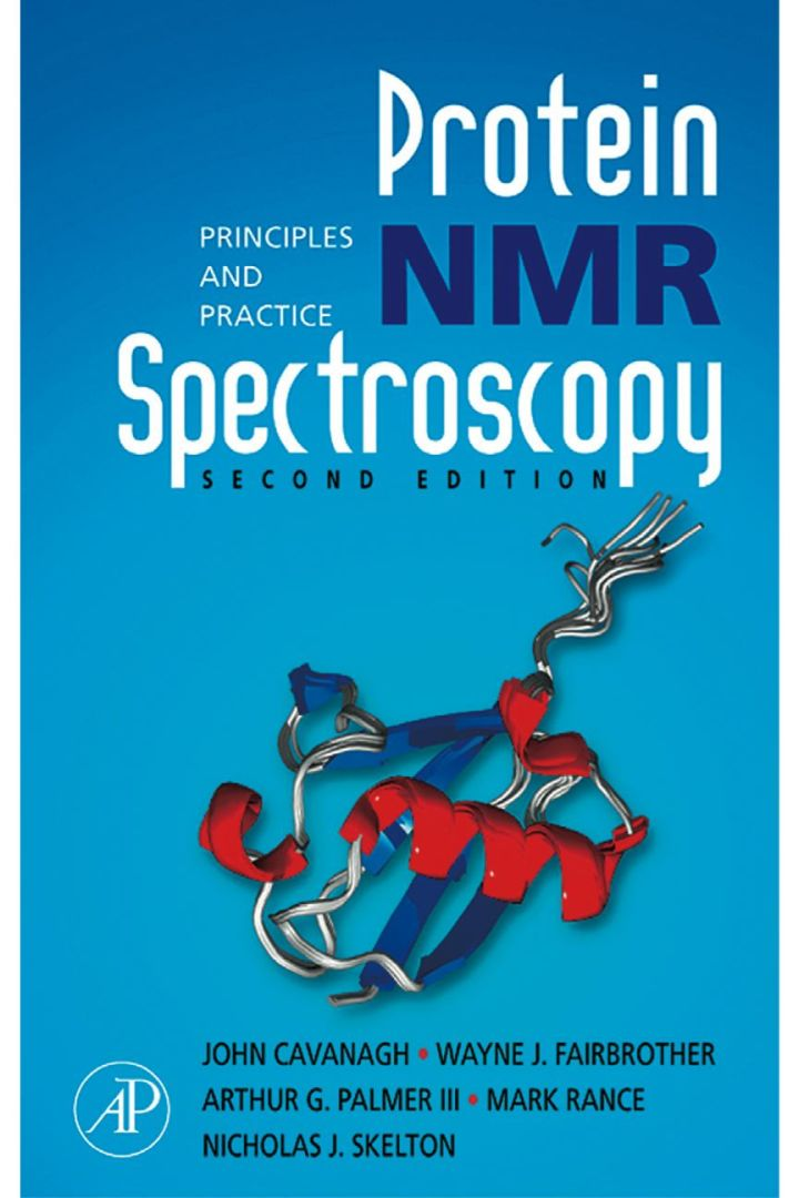 Protein NMR Spectroscopy: Principles and Practice