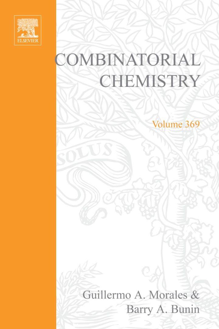 Combinatorial Chemistry, Part B