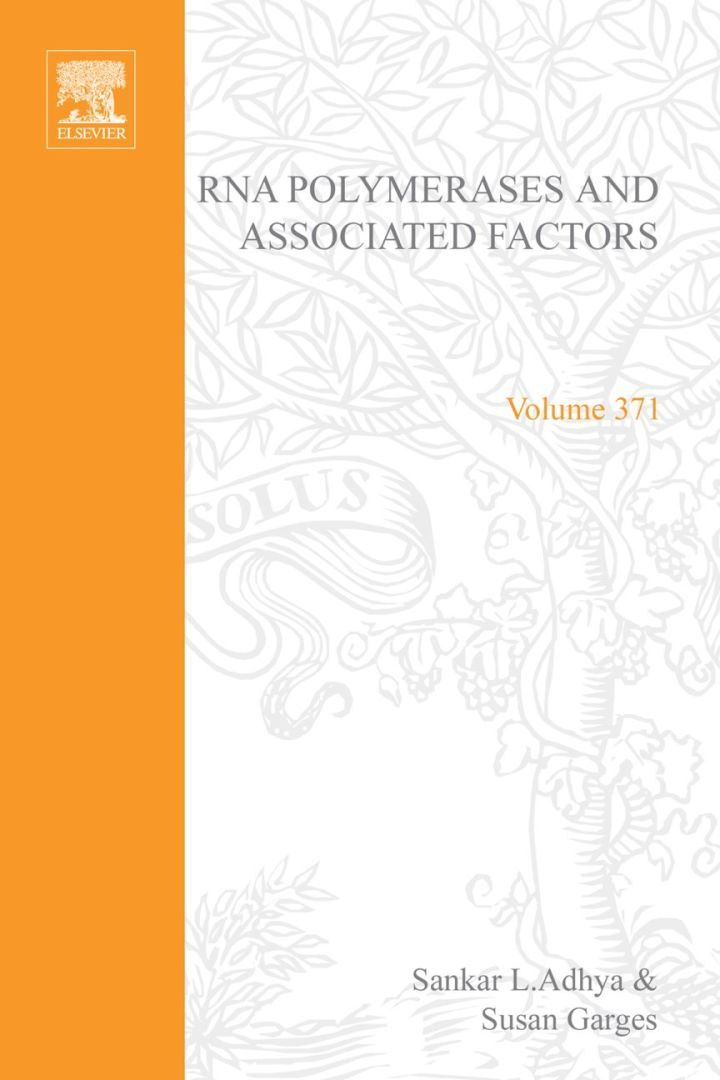 RNA Polymerase and Associated Factors, Part D