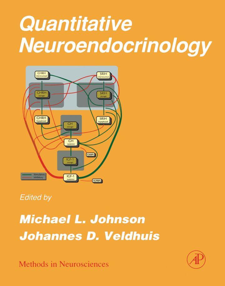 Quantitative Neuroendocrinology