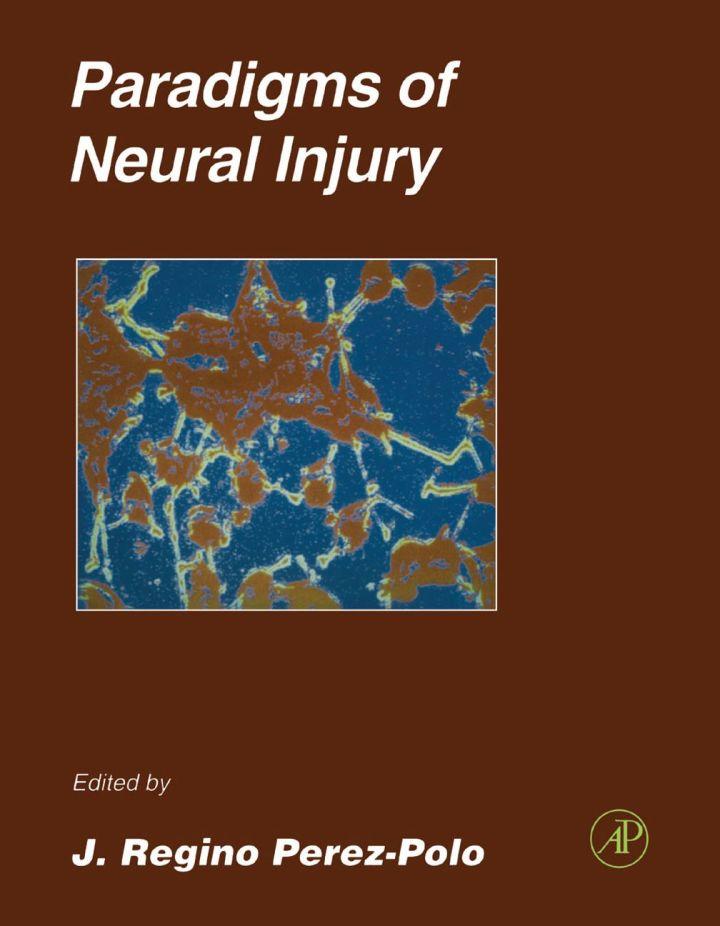 Paradigms of Neural Injury