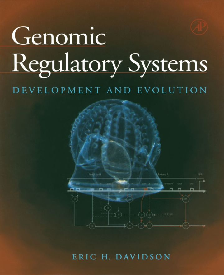 Genomic Regulatory Systems: In Development and Evolution
