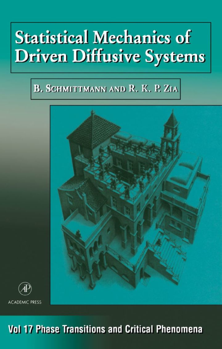 Statistical Mechanics of Driven Diffusive Systems: Volume 17