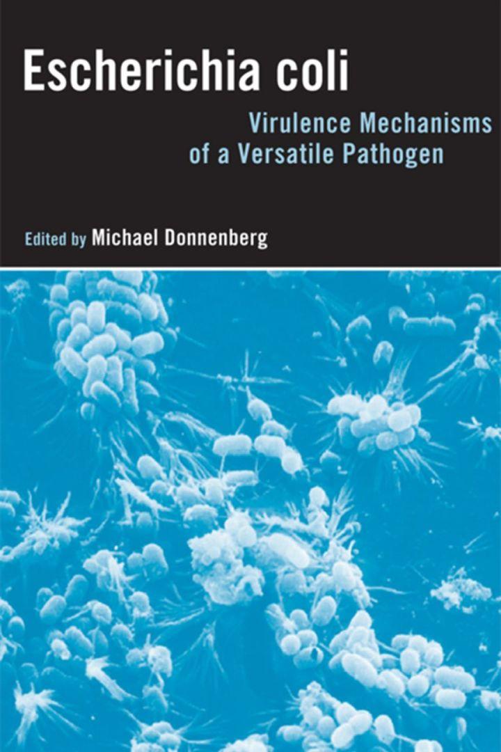 E. coli: Genomics, Evolution and Pathogenesis