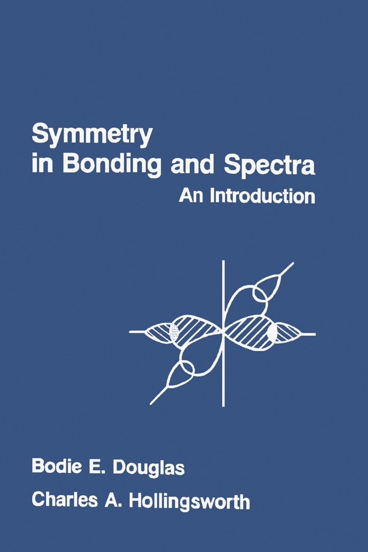 Symmetry in Bonding and Spectra: An Introduction