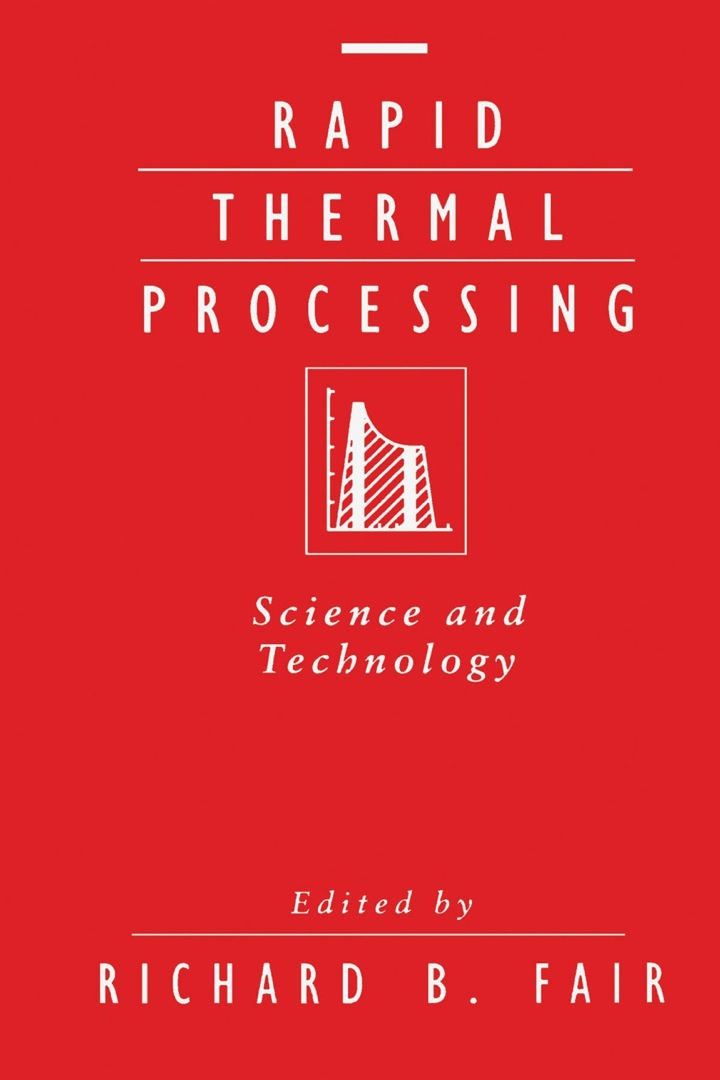 Rapid Thermal Processing: Science and Technology
