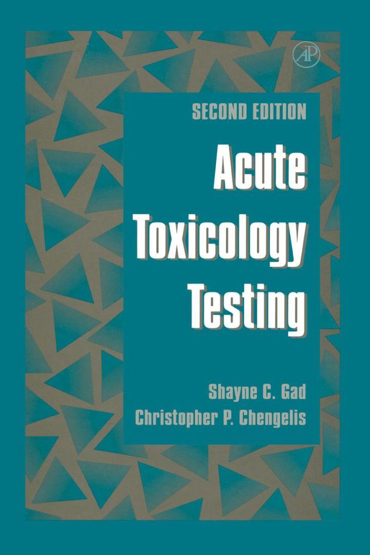 Acute Toxicology Testing