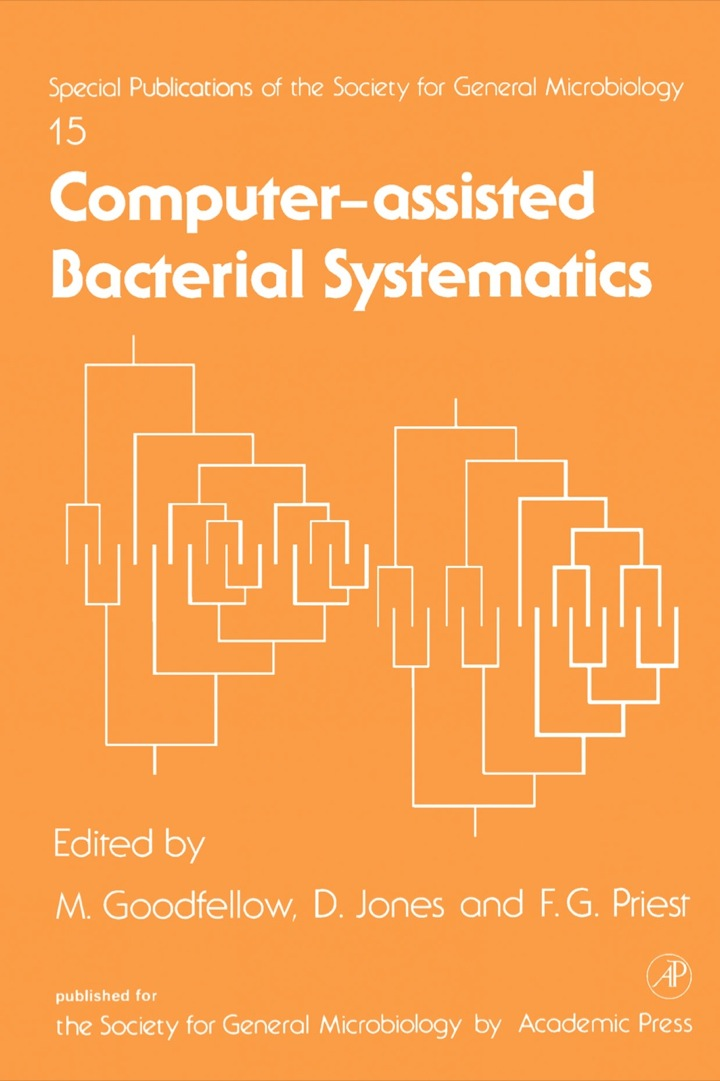 Computer-Assisted Bacterial Systematics