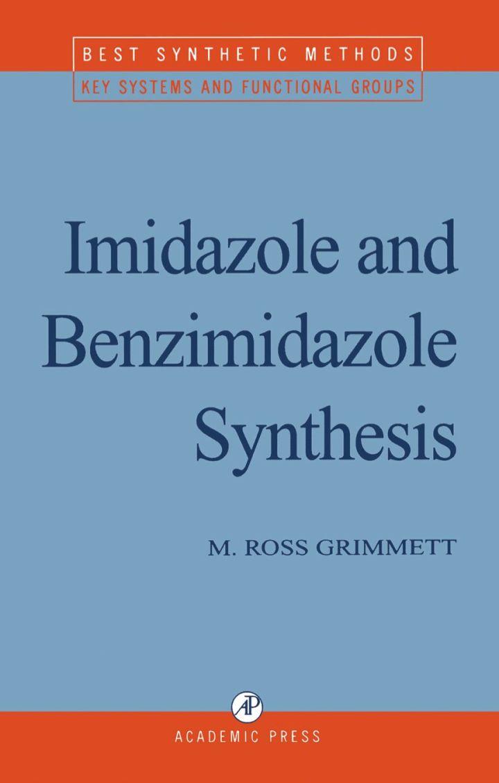 Imidazole and Benzimidazole Synthesis