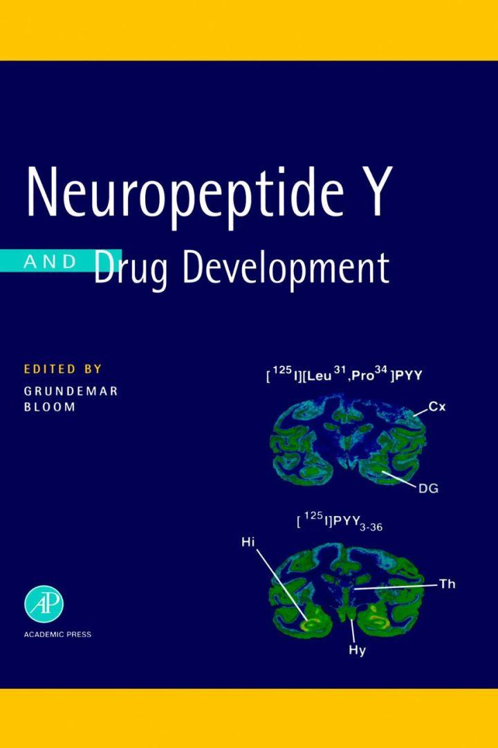 Neuropeptide Y and Drug Development