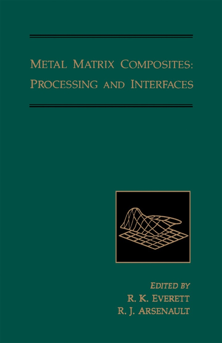 Metal matrix composites: Processing and Interfaces