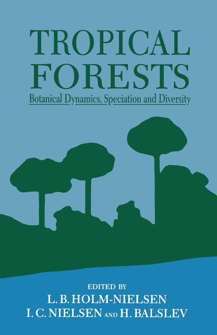 Tropical Forests: Botanical Dynamics, Speciation & Diversity