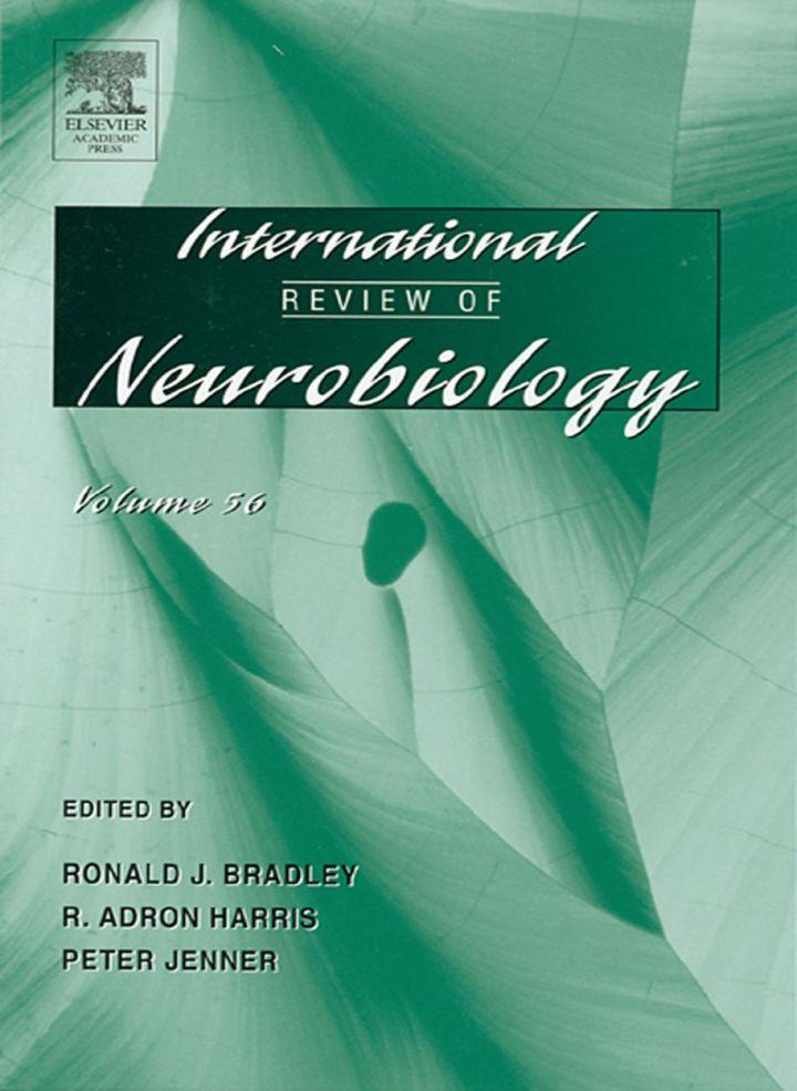 International Review of Neurobiology