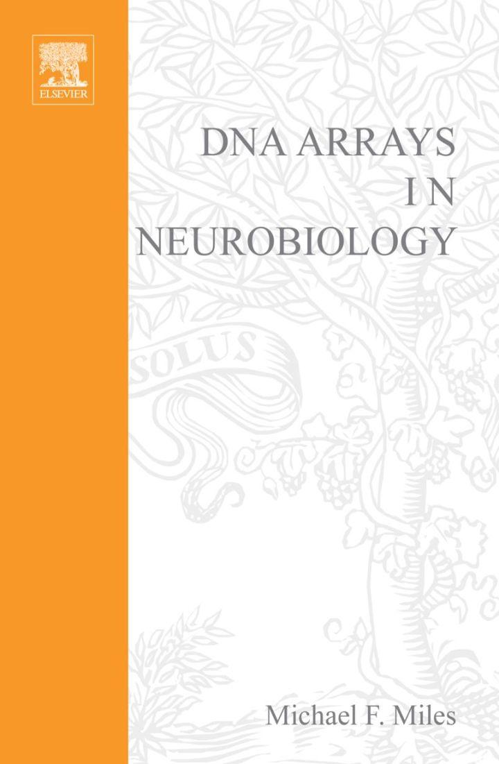 DNA Arrays in Neurobiology