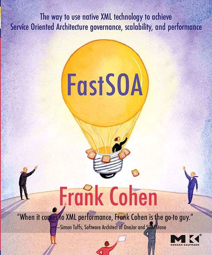 Fast SOA: The way to use native XML technology to achieve Service Oriented Architecture governance, scalability, and performance