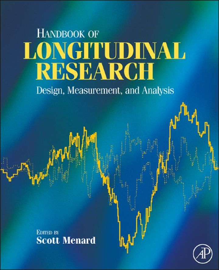 Handbook of Longitudinal Research: Design, Measurement, and Analysis