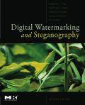 Digital Watermarking and Steganography 9780123725851