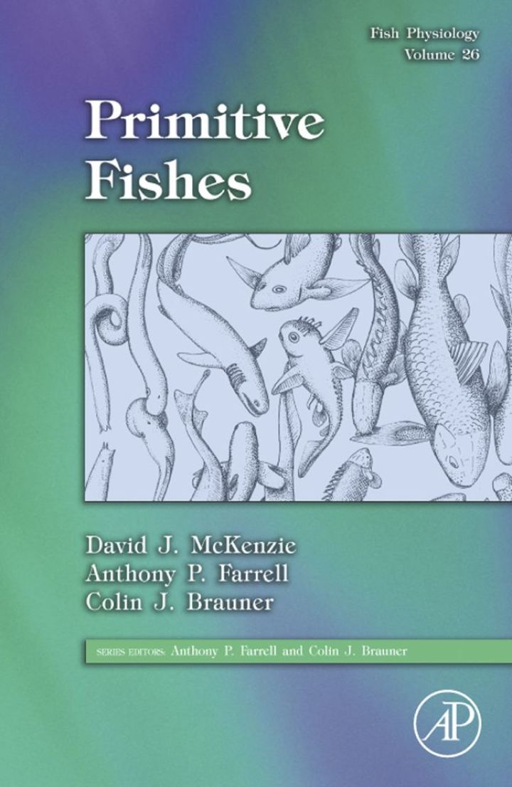 Fish Physiology: Primitive Fishes: Primitive Fishes