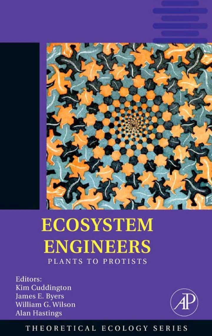 Ecosystem Engineers: Plants to Protists