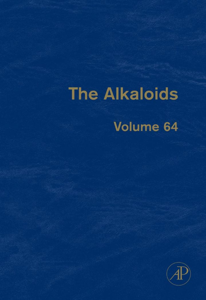 The Alkaloids: Chemistry and Biology