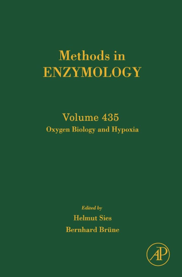 Oxygen Biology and Hypoxia