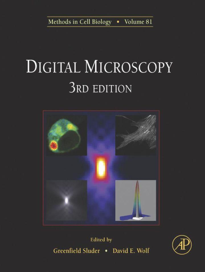 Digital Microscopy: Methods in Cell Biology