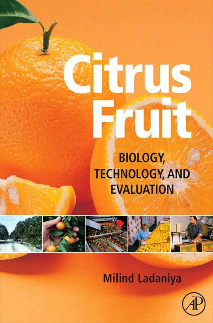 Citrus Fruit: Biology, Technology and Evaluation