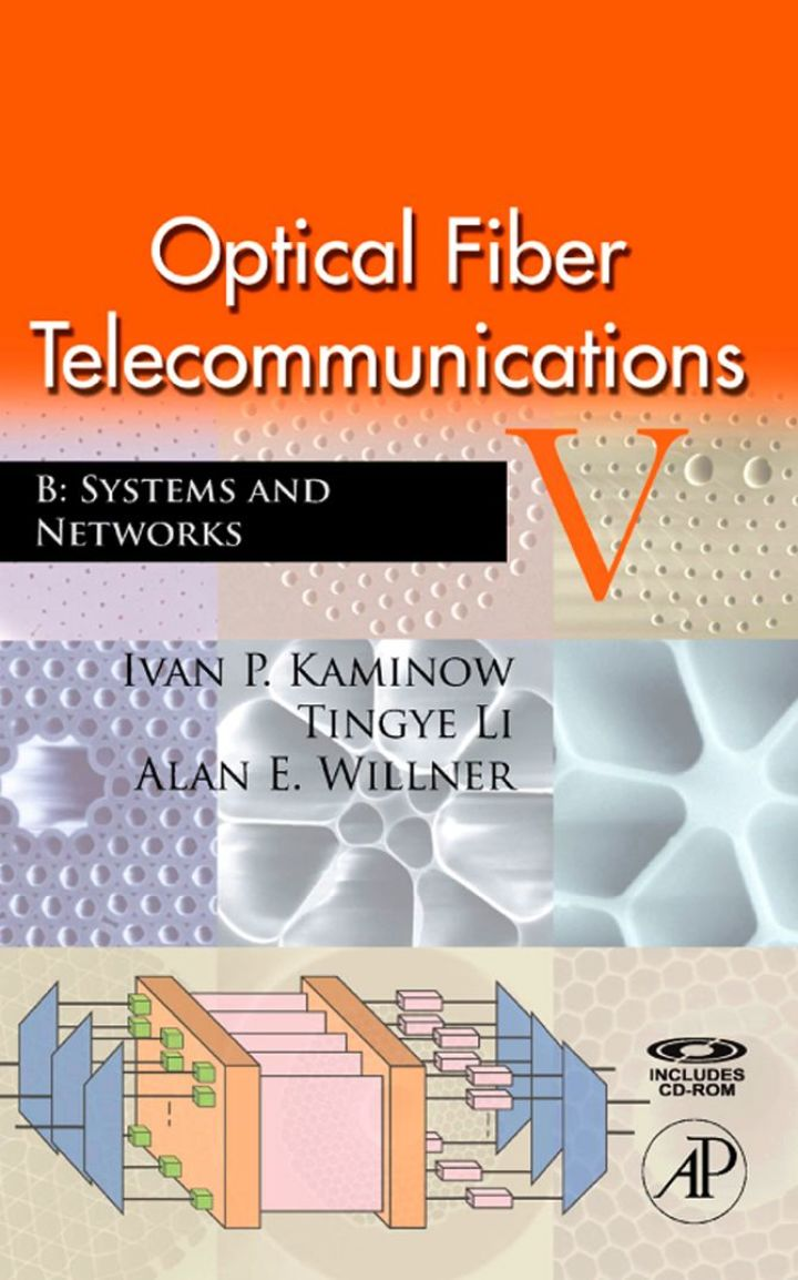Optical Fiber Telecommunications VB: Systems and Networks