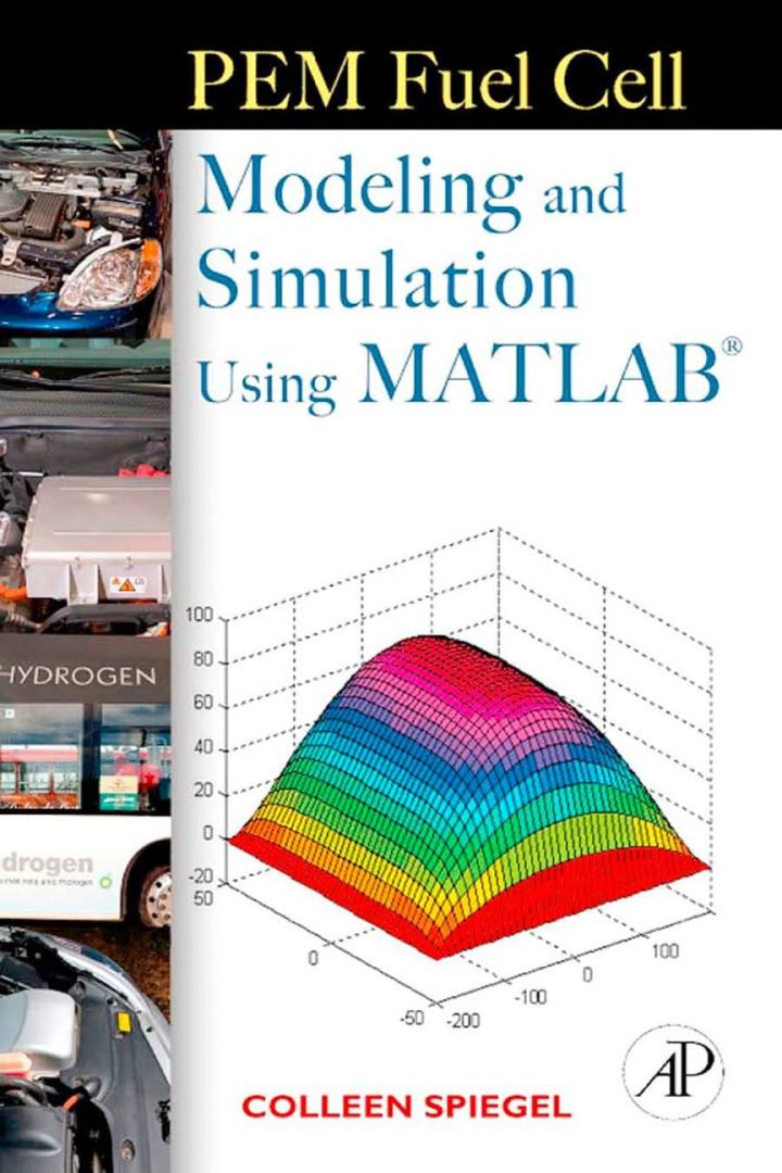 PEM Fuel Cell Modeling and Simulation Using Matlab