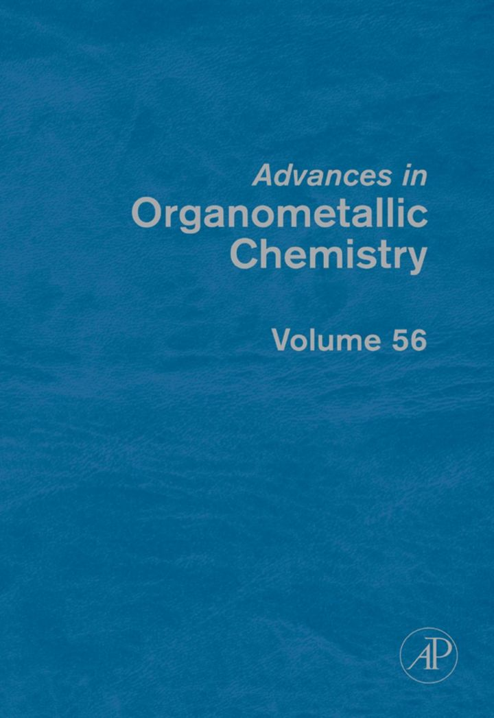 Advances in Organometallic Chemistry: The Organotransition Metal Chemistry of Poly(pyrazolyl)borates. Part 1