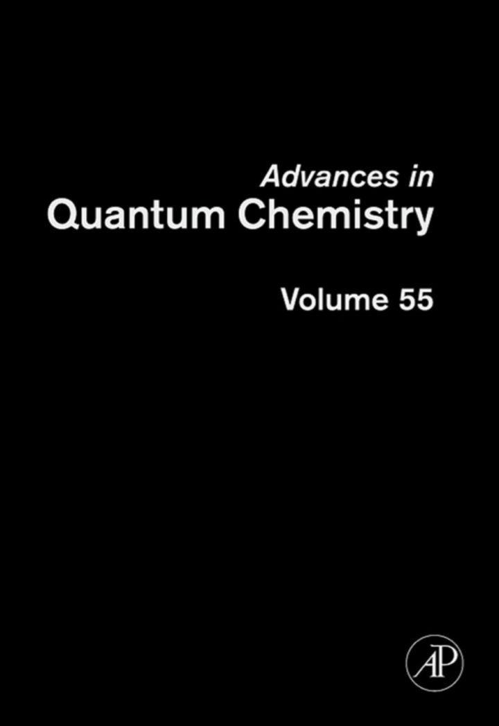 Advances in Quantum Chemistry: Applications of Theoretical Methods to Atmospheric Science