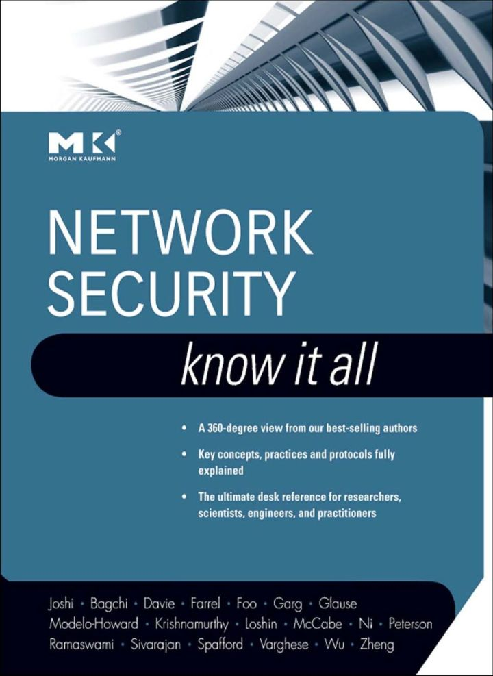 Network Security: Know It All: Know It All
