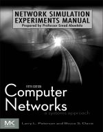 Network Simulation Experiments Manual (9780123852106)