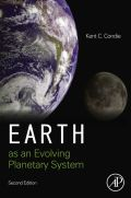 Earth as an Evolving Planetary System 9780123852274