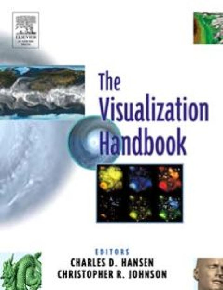 Visualization Handbook