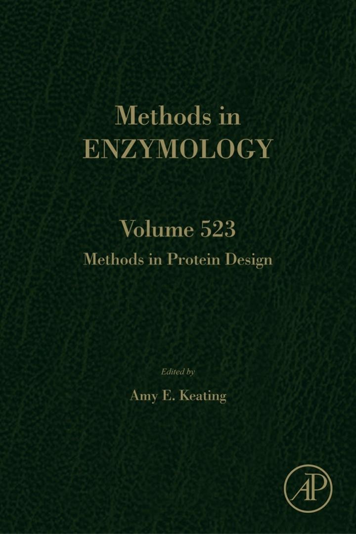 Methods in Protein Design
