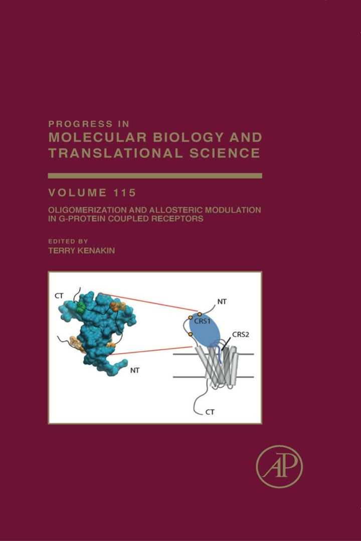 Oligomerization and Allosteric Modulation in G-Protein Coupled Receptors