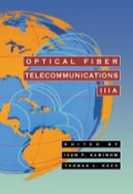 Optical Fiber Telecommunications IIIA 9780123951700