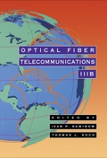 Optical Fiber Telecommunications IIIB 9780123951717