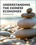 Understanding the Chinese Economies 9780123978264