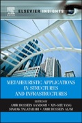 Metaheuristic Applications in Structures and Infrastructures 9780123983640