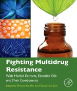 """Fighting Multidrug Resistance with Herbal Extracts, Essential Oils and Their Components"" (9780123985392)"