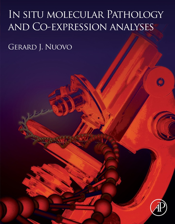 In Situ Molecular Pathology and Co-Expression Analyses