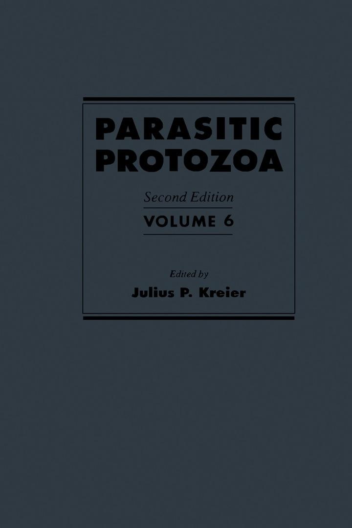 Parasitic Protozoa: Toxoplasma, Cryptosporidia, Pneumocystis, And Microsporidia