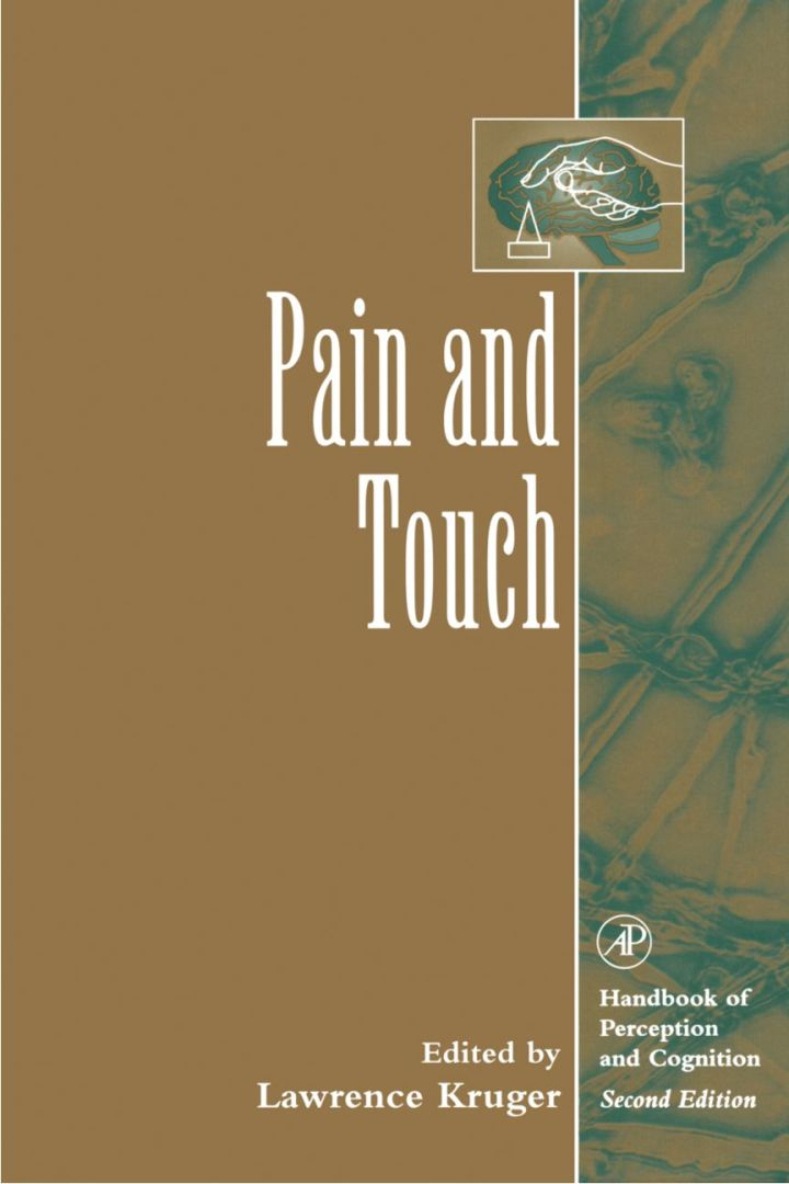 Pain and Touch