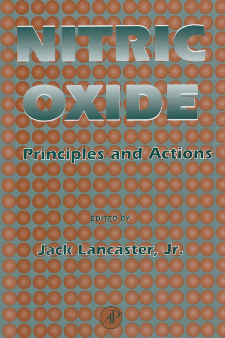 Nitric Oxide: Principles and Actions